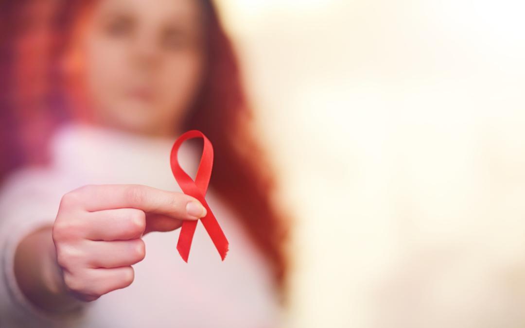 Un tercio de los nuevos diagnósticos de VIH en Europa en el año 2018 se registraron en mujeres