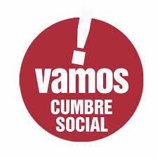 La Cumbre Social Estatal contra la violencia de género